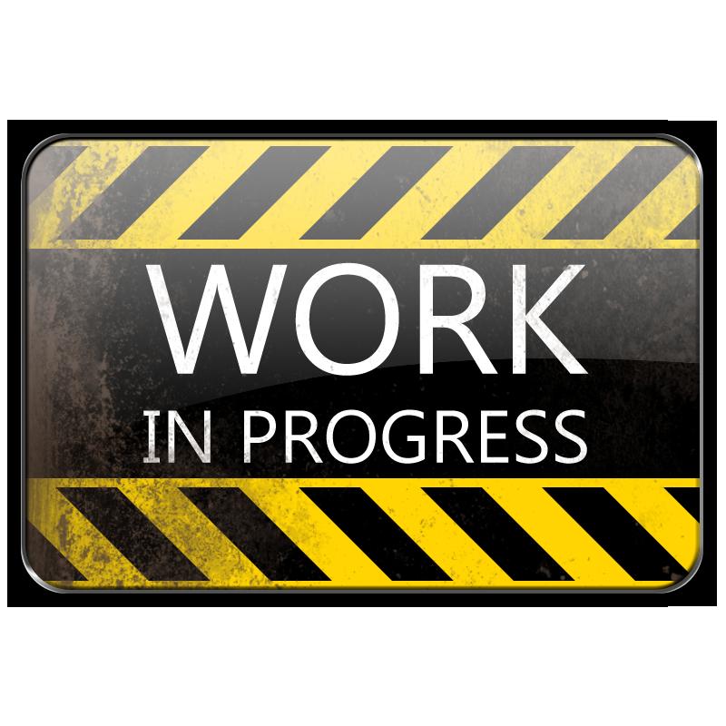 logo work in progress HoCaPa