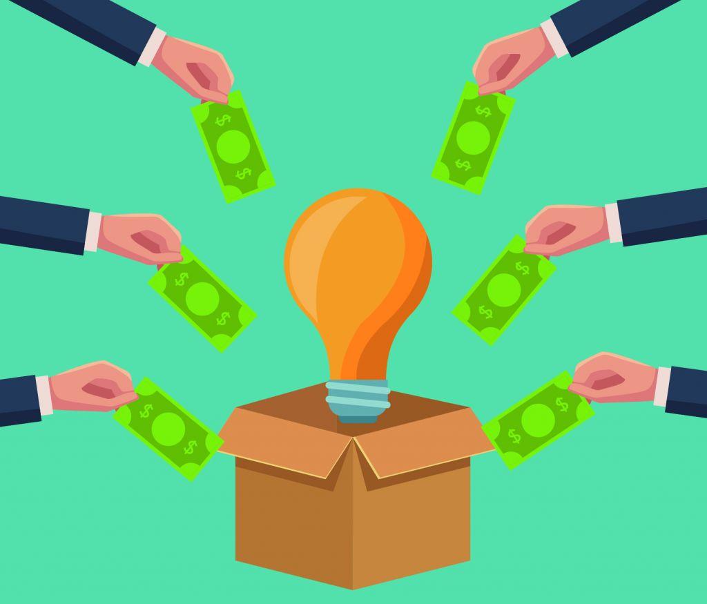 campagne de crowdfunding financement participatif