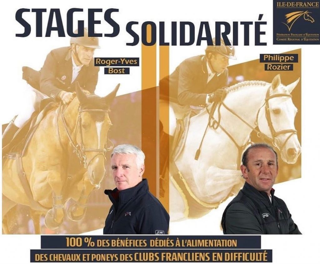 Hocapa, Stages solidarité, Roger Yves Bost, Philippe Rozier
