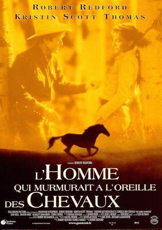 L'homme qui murmurait à l'oreille des chevaux, film chevaux, hocapa