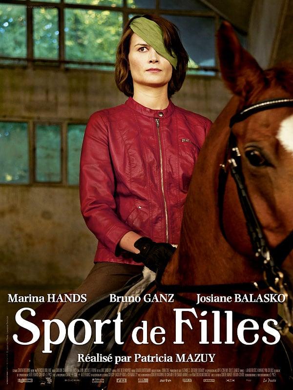 Sport de fille ; films chevaux, hocapa