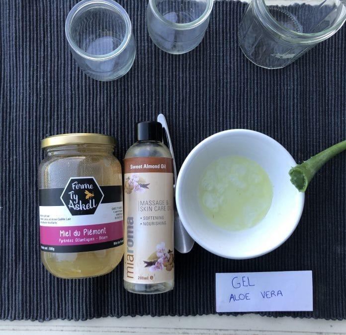Ingrédients-crème cicatrisante-HoCaPa