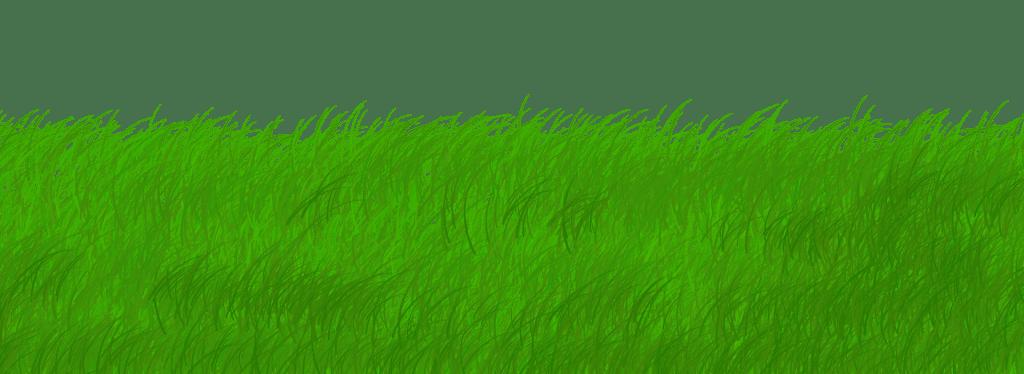 banderole d'herbe - HoCaPa