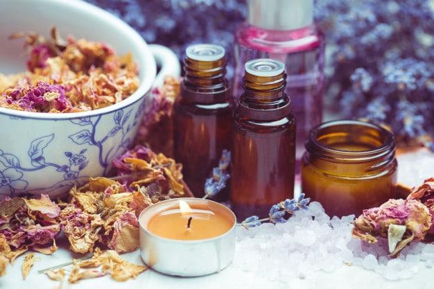 huile et plantes - hocapa