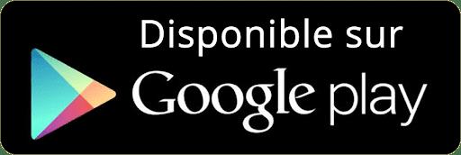 dispo sur google play - hocapa